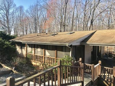 Bedford County Single Family Home For Sale: 1900 Capewood Dr