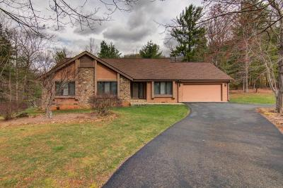 Boones Mill Single Family Home For Sale: 133 Crestwood Dr
