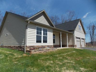 Salem Single Family Home For Sale: 5171 Arrowhead Trl