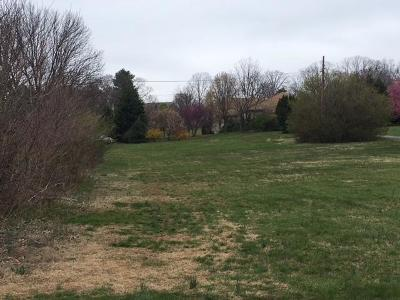 Residential Lots & Land For Sale: Thompsons Ln