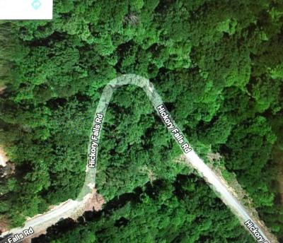 Blue Ridge Residential Lots & Land For Sale: Hickory Falls Rd