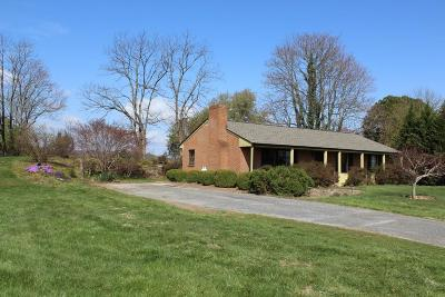 Bedford County Single Family Home For Sale: 1008 Windy Ridge Dr