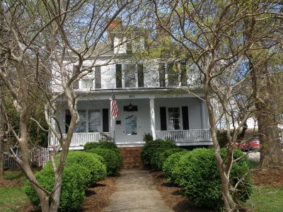 Bedford Single Family Home For Sale: 811 Oak St