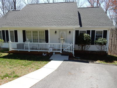 Hardy Single Family Home For Sale: 150 Old Mill Dr