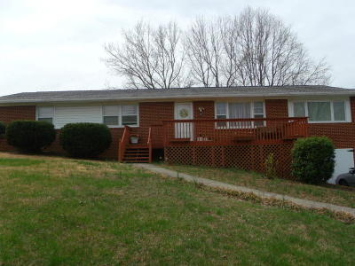 Botetourt County Single Family Home For Sale: 2129 Shavers Farm Rd