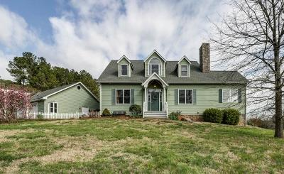 Bedford County Single Family Home For Sale: 1101 Gus Ln