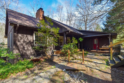 Roanoke Single Family Home For Sale: 5748 Lost Mountain Rd