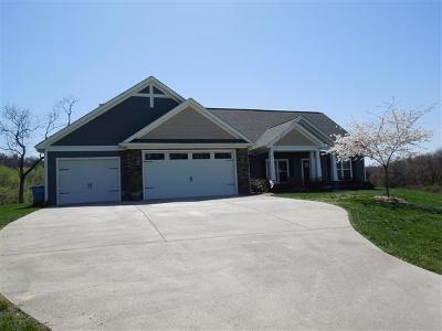 Roanoke Single Family Home For Sale: 202 Savannah Dr