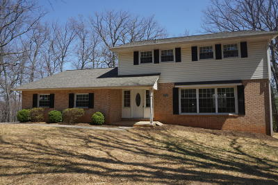 Salem Single Family Home For Sale: 3150 Golf Colony Dr