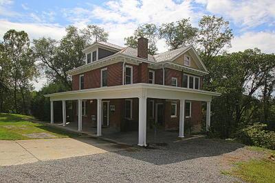 Roanoke County Single Family Home For Sale: 1005 Washington Ave
