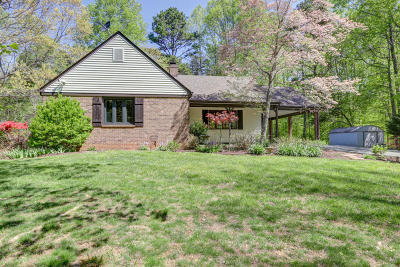 Bedford County Single Family Home For Sale: 207 Merrywood Dr