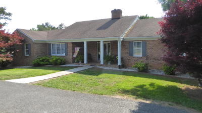 Bedford County Single Family Home For Sale: 1794 Wingfield Dr
