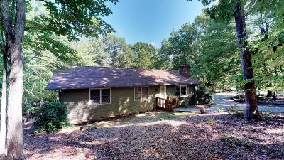 Bedford County Single Family Home For Sale: 202 Sherwood Dr