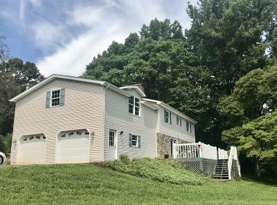 Franklin County Single Family Home For Sale: 11 Crescent Ln