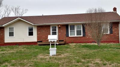 Bedford County Single Family Home For Sale: 4718 Rucker Rd
