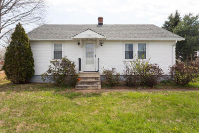 Bedford County Single Family Home For Sale: 1342 Lowry St