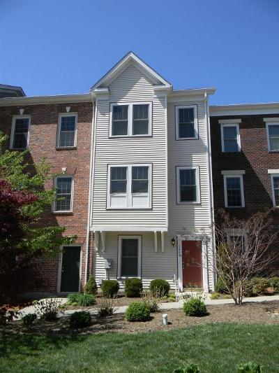 Roanoke VA Attached For Sale: $214,950