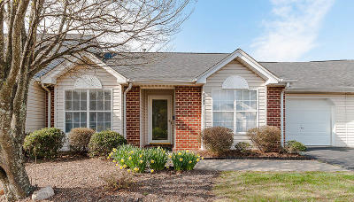 Attached Sold: 6943 Black Walnut Ct