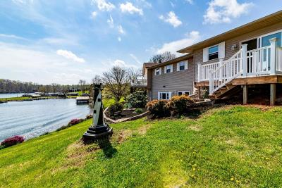 Bedford County Single Family Home For Sale: 1355 Hannabass Dr