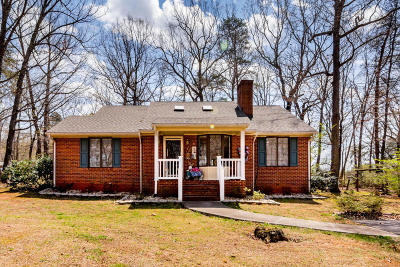 Bedford County Single Family Home For Sale: 1044 Springwood Ct