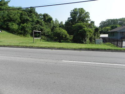Vinton Residential Lots & Land For Sale: 350 E Virginia Ave