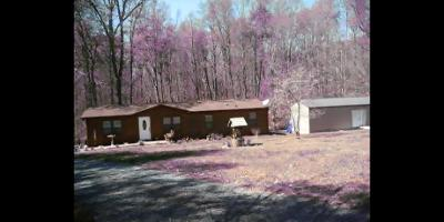 Franklin County Single Family Home For Sale: 2545 Kemp Ford Rd