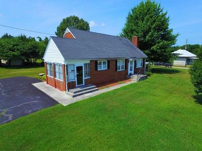 Franklin County Single Family Home For Sale: 7340 Old Franklin Tpke