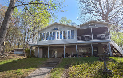 Bedford County Single Family Home For Sale: 84 Lakewood Forest Cir