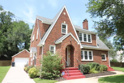 Roanoke Single Family Home For Sale: 2718 Bowman St