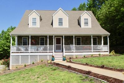 Bedford County Single Family Home For Sale: 208 Kings Grant Dr