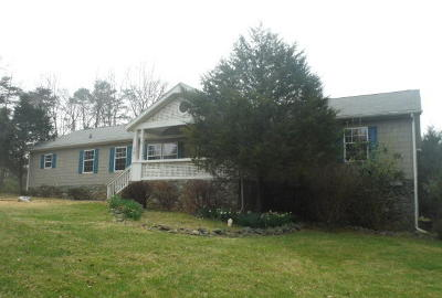 Single Family Home For Sale: 30 Sandy Point Ct