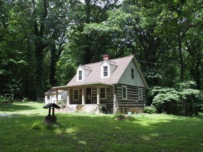 Roanoke Single Family Home For Sale: 25 Najjum Ln