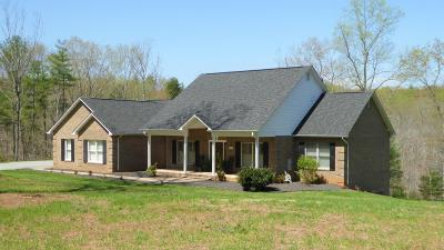 Hardy Single Family Home For Sale: 505 Lenoir Ln