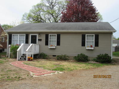 Single Family Home For Sale: 2712 Floraland Dr