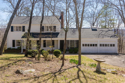 Roanoke City County Single Family Home For Sale: 6645 Suncrest Dr