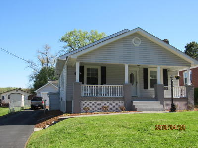 Single Family Home For Sale: 2045 Kenwood Blvd