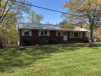 Bedford County Single Family Home For Sale: 2139 Virginia Byway