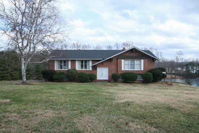 Franklin County Single Family Home For Sale: 211 Twin Chimneys Dr