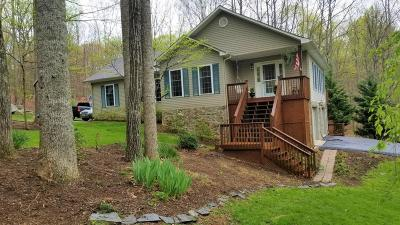 Hardy Single Family Home For Sale: 181 Silver Shadow Rd