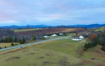 Bedford Residential Lots & Land For Sale: Tract 3 Moneta Rd