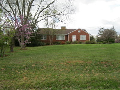Bedford Single Family Home For Sale: 1381 Magnolia Dr