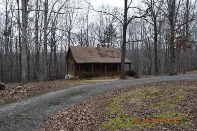 Franklin County Single Family Home For Sale: 230 Plybon Ln