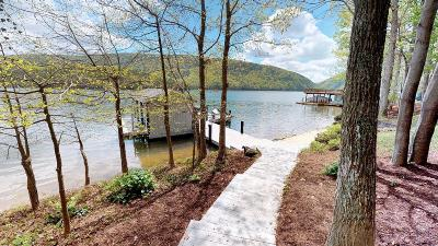 Bedford County, Franklin County, Pittsylvania County Single Family Home For Sale: 2437 Capewood Dr