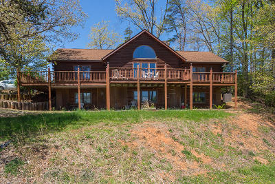 Boones Mill Single Family Home For Sale: 275 Sweetbriar Ln