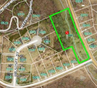 Residential Lots & Land For Sale: 1005 Longview Rd