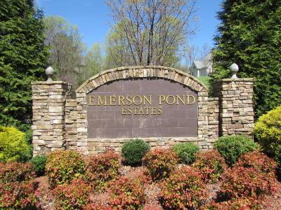 Salem Residential Lots & Land For Sale: 1718 Walden Cir