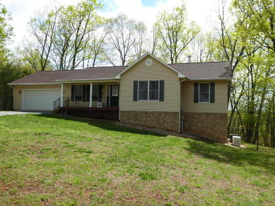 Hardy Single Family Home For Sale: 2420 Hardy Rd