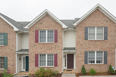 Roanoke Attached For Sale: 2623 Belle Ave NE #9
