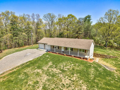Roanoke Single Family Home For Sale: 4260 Edenshire Rd