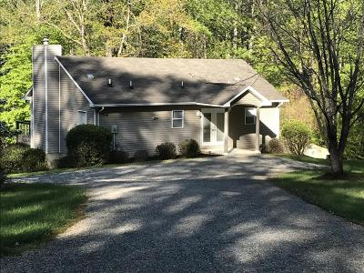 Franklin County Single Family Home For Sale